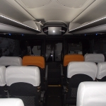 Interna Ônibus